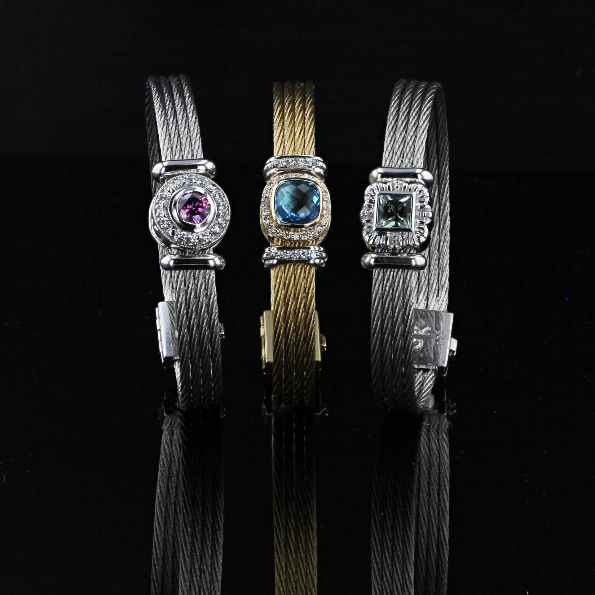 Goldman Kolber Fine Jewelry - Bracelets
