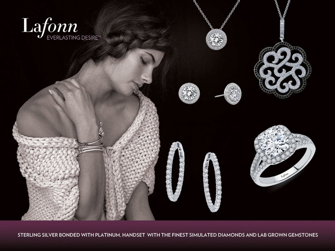 Lafonn Jewelry for Women